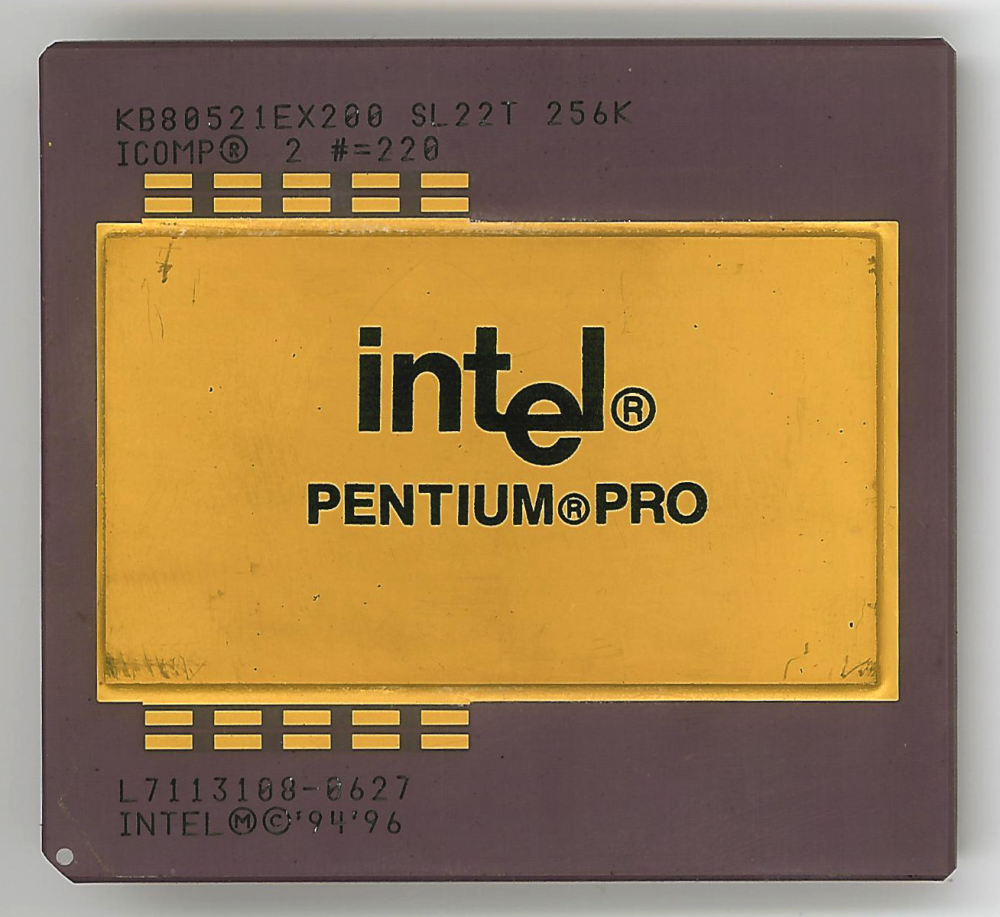 Intel® Pentium® Processors - ScienceDirect   1000 x 917 png 825kB