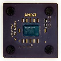 AMD A1000AMT3B