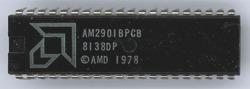 AMD AM2901BPCB