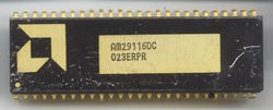 AMD AM29116DC
