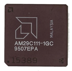AMD Am29C111-1GC