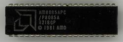 AMD AM8085APC