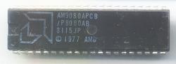 AMD AM9080APCB