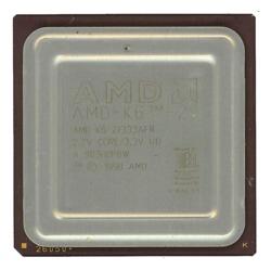AMD AMD-K6-2/333AFR