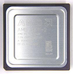 AMD AMD-K6-2/380ACK