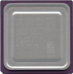 AMD AMD-K6-III/333AFK