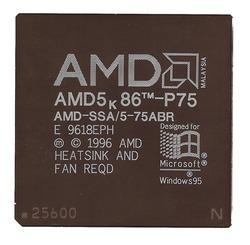 AMD AMD-SSA/5-75ABR