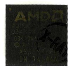 AMD AU1100-333MBC