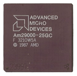 AMD Am29000-25GC