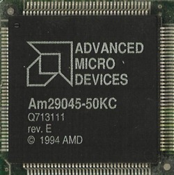 AMD Am29045-50KC