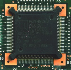 AMD Am29205-16KH