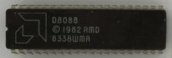 AMD D8088