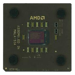 AMD D600AUT1B