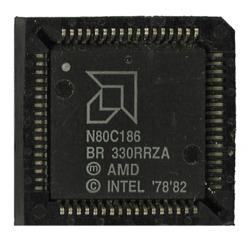 AMD N80C186