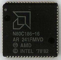 AMD N80186-16