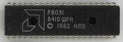 AMD P8031
