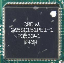CMD G65SC151PEI-1