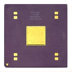Cypress CY7C601-40GC