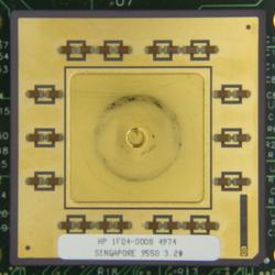 HP PA-7200 (120MHz)