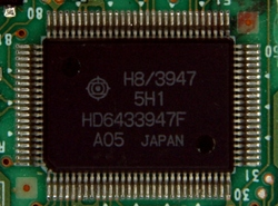 Hitachi HD6433947F