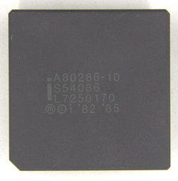 Intel A80286-10