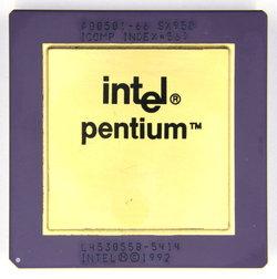 Intel A80501-66