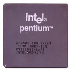 Intel A80502-100