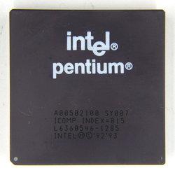 Intel A80502100