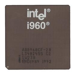 Intel A80960CF-28