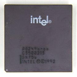 Intel A82496-66