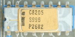 Intel C8205