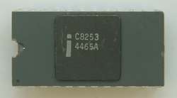 Intel C8253