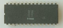 Intel D3002