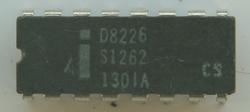Intel D8226