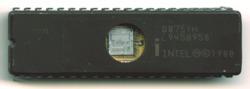 Intel D8751H