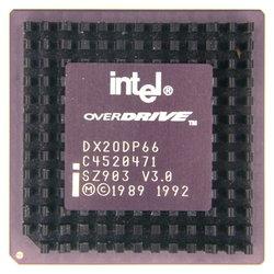 Intel DX20DPR66