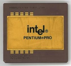Intel KB80521EX180 256K