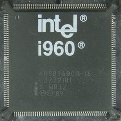 Intel KU80960CA-16