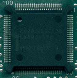 Intel KU80C188EC20