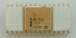 Intel MC3003