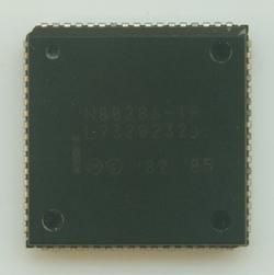 Intel N80286-10