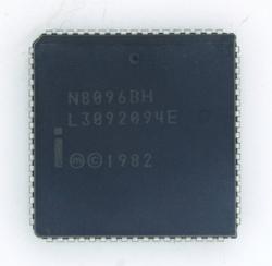 Intel N8096BH