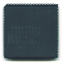 Intel N80C196KC