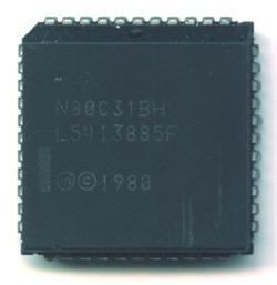 Intel N80C31BH