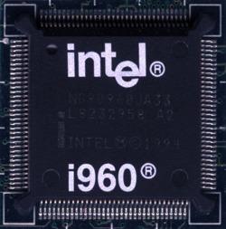 Intel NG80960JA33