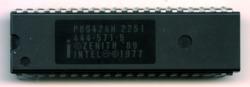 Intel P8042AH (Zenith label)