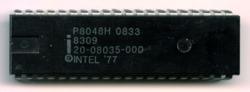 Intel P8048H