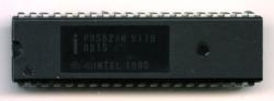 Intel P8052AH