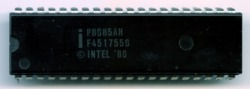 Intel P8085AH