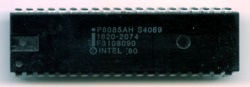 Intel P8085AH HP#